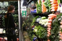 Đến Mỹ cũng sợ 5 loại rau củ quả này của Trung Quốc