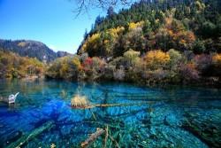 10 kỳ quan thiên nhiên ít được biết đến trên thế giới