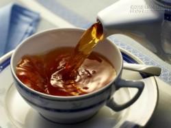 Chọn trà phù hợp với nhóm máu