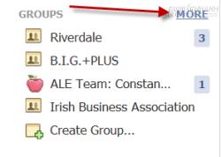Cách để không bị mời vào group trên Facebook