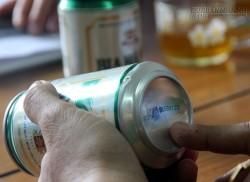 Công ty bia muốn làm tiệc cưới cho chú rể ở Quảng Nam