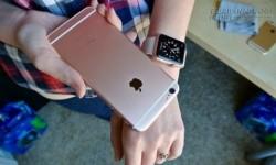 Cảnh giác với Iphone 6 giả Iphone 6S cực tinh vi tại Việt Nam