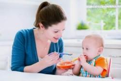 Tết đến cần chú ý gì khi cho trẻ ăn