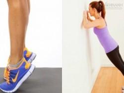 5 động tác đơn giản giúp chân dài, eo thon, tăng chiều cao bạn nên thử ngay kẻo lỡ