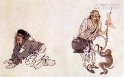 Người xưa dạy khi nghèo, mọi người nên làm gì?