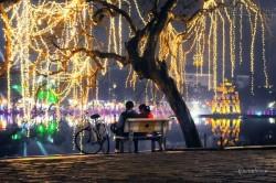 10 điểm đi chơi lý tưởng trong ngày Valentine tại Hà Nội
