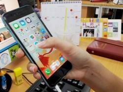 Những căn bệnh do lướt smartphone