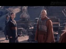 Ngô Thanh Vân xuất hiện trong trailer của Ngọa hổ tàng long 2