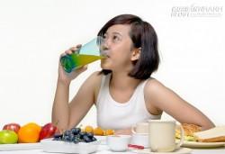 Nâng cao sức khỏe nhờ uống nước đúng cách