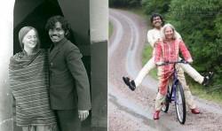 Chàng trai Ấn Độ đạp xe 3.600km trong 4 tháng để gặp lại cô gái trong định mệnh