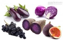 Muốn giảm cân hiệu quả hãy tìm hiểu ý nghĩa các loại rau quả qua màu sắc