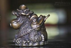Vật phong thủy của 12 con giáp nên trưng để hút tiền tài