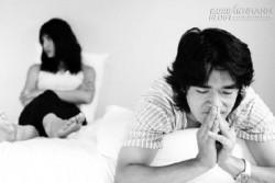 Ở đất nước vợ chồng sống không tình dục vẫn không muốn ly hôn