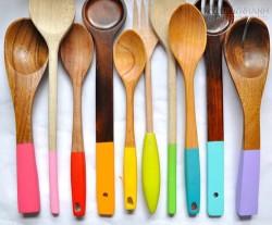 Hạn sử dụng của các dụng cụ bếp - phải thay ngay khi hết hạn