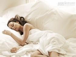 Vừa ngủ vừa giảm cân, da sáng dáng xinh nếu bạn biết điều này!