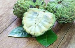 6 loại trái cây đặc sản Việt Nam- Ban ngày ăn cực tốt, ăn đêm thì lại cực hại