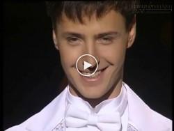 Vitas - Giọng hát cao nhất thế giới - nụ cười chết người