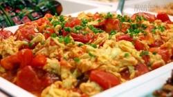 Ăn trứng sốt cà chua còn tốt hơn ngàn lần uống thuốc bổ