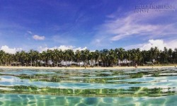 Koh Tonsay - thiên đường không wifi ở Campuchia