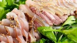 Điều cần tránh khi ăn thịt dê