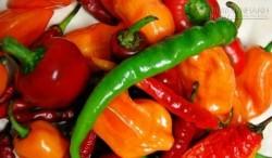 5 tác hại từ thói quen ăn cay