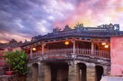 Những cây cầu trăm tuổi ở Việt Nam