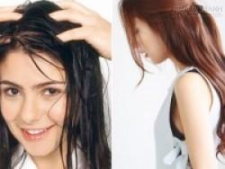 Mẹo hay giúp bạn kích thích tóc mọc dài siêu nhanh, siêu dày mượt
