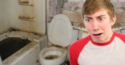Nơi bẩn nhất trong nhà bạn không phải là WC