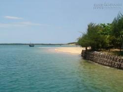 Tam Hải – Hòn đảo xinh đẹp ít người biết đến ở Quảng Nam