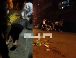 Thực hư thiếu nữ đánh hội đồng khiến một cô gái ngất xỉu ở Hà Nội trong đêm?