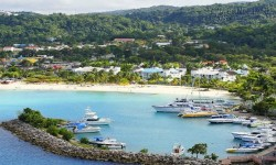 Vẻ đẹp hút hồn du khách của đất nước Jamaica