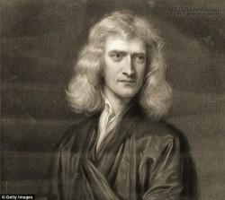 Isaac Newton từng sở hữu bí kíp biến chì thành vàng