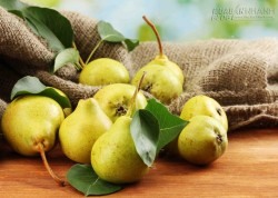 Loại trái cây có sức mạnh đào thải tác nhân gây ung thư