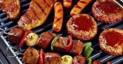 Những món không nên ăn cùng thịt gà, thịt bò, thịt lợn nếu không muốn tích tụ độc tố trong người