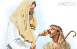 Thượng đế và hiền triết: Điều gì trên đời mới là quan trọng?