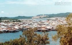 Thăm Kampong Ayer - Venice 1300 năm tuổi của phương Đông