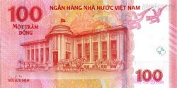 Sắp in tiền lưu niệm mệnh giá 100 đồng