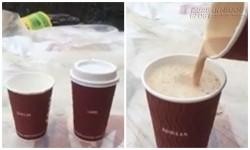Tất cả chúng ta đều bị lừa khi mua cà phê cốc vừa và cốc lớn?