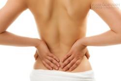 Chỉ với muối – đảm bảo bạn hết bệnh đau lưng