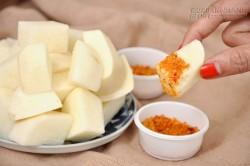 Vì sao bạn nên ăn củ đậu thường xuyên hơn bất cứ món nào?