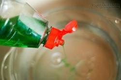 Dùng nước rửa bát mà không biết những điều này thì nguy hiểm vô cùng