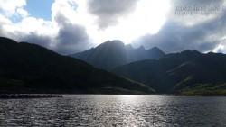 Cảnh đẹp như châu Âu ở hồ nhân tạo Séo Mý Tỷ