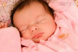 Tôi đã rèn con ngủ thẳng đêm từ lúc 2 tháng tuổi thế nào