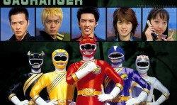 5 anh em siêu nhân Gao bây giờ ra sao?
