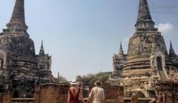 Khám phá Ayutthaya – điểm đến hấp dẫn trong chuyến du lịch Thái Lan
