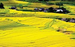8 địa điểm du lịch tại Điện Biên chiều lòng khách du lịch