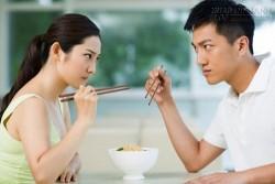Vợ chồng chỉ cần 10 phút quan tâm là đủ