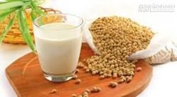 Vài tác hại của sữa đậu nành – thứ đồ uống gây tranh cãi