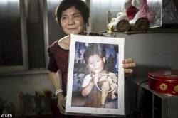 Xúc động câu chuyện người mẹ mắc bệnh ung thư suốt 25 năm tìm kiếm con bị bắt cóc