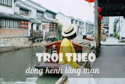 5 điều nhất định phải làm khi đến Tô Châu